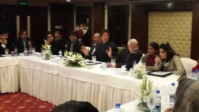 حکومت کا وفاقی کابینہ میں توسیع کر کے اتحادی جماعتوں کو وزارتیں دینے کا فیصلہ