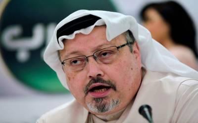سعودی عرب نے جمال خشوقجی قتل کیس کی تحقیقات میں ڈکٹیشن لینے سےانکار کر دیا