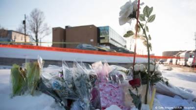 کینیڈا:مسجد میں فائرنگ سے چھ نمازی شہید کرنیوالے ملزم کو چالیس برس قید