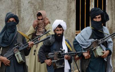 امریکا افغان طالبان کے ساتھ بہت جلد امن معاہدے کا خواہش مند