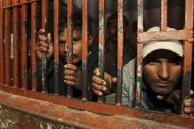 پاکستان نے بھارتی قیدیوں کو قونصلر رسائی دے دی