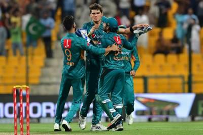 ٹی 20 رینکنگ،پاکستانی کھلاڑیوں کی واضح بہتری