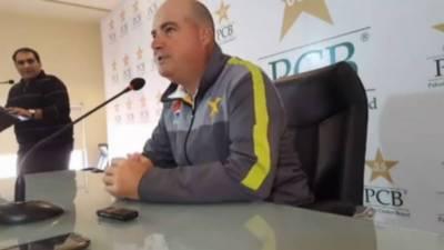 پی ایس ایل سے سامنے آنے والے ٹیلنٹ کو ورلڈ کپ میں موقع مل سکتا ہے ، مکی آرتھر