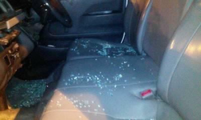 ڈی آئی خان، پولیس وین پر نامعلوم افراد کی فائرنگ،4 اہلکار شہید