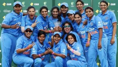 ویمنز چیمپئن شپ، پاکستان کے ساتھ کھیلنے سے انکار بھارت کو مہنگا پڑے گا