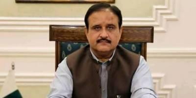 وزیراعلیٰ پنجاب نے پتنگ بازی کیخلاف سخت ایکشن لے لیا