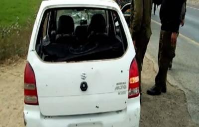 سانحہ ساہیوال، فارنزک ایجنسی کو غلط اسلحہ بھجوایا گیا