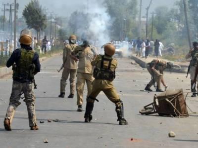 مقبوضہ کشمیر میں مزید 2 نوجوان شہید