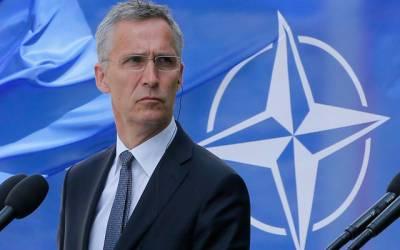 افغانستان سے فوجی انخلاء کا کوئی فیصلہ نہیں ہوا، نیٹو سربراہ