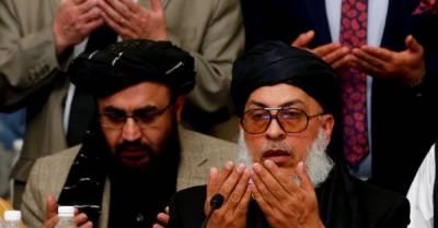 امریکہ اور طالبان کے مذاکرات کا اگلا دور 18 فروری کو پاکستان میں ہوگا