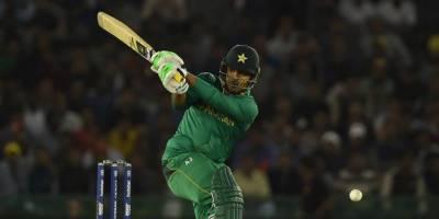 پی سی بی نے شرجیل خان کی ڈومیسٹک کرکٹ کھیلنے کی درخواست مسترد کر دی