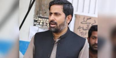 شہباز شریف کی ضمانت ہوئی ہے بری نہیں ہوئے ، فیاض الحسن چوہان