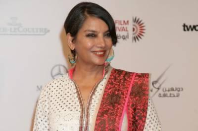 بالی ووڈ اداکارہ شبانہ اعظمی سوائن فلو کا شکار ہو گئیں