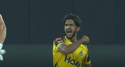 لاہور قلندرز نے پشاور زلمی کو جیت کے لئے 79 کا ہدف دےدیا