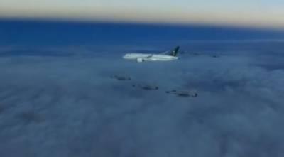 سعودی ولی عہد کے طیارے کی خصوصیات جان کر دنگ رہ جائیں گے