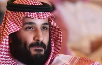 سعودی ولی عہد کی عمران خان کے سامنے گزشتہ حکومت کی تعریف