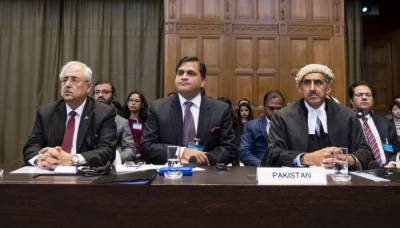 عالمی عدالت میں کلبھوشن کیس کی سماعت، پاکستان کے جوابی دلائل