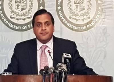 بھارت نے ترجمان دفتر خارجہ کا ذاتی ٹوئٹر اکاؤنٹ معطل کرا دیا