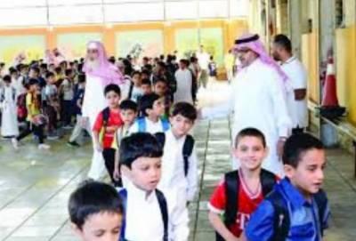 سعودی عرب میں غیر ملکی طلبہ کے اقاموں کے حوالے سے بڑی خبر آگئی