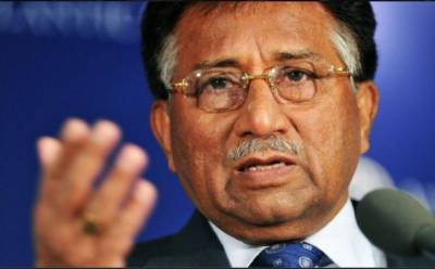 پاکستان بھوٹان نہیں، بھارت ہوش کے ناخن لے ، پرویز مشرف