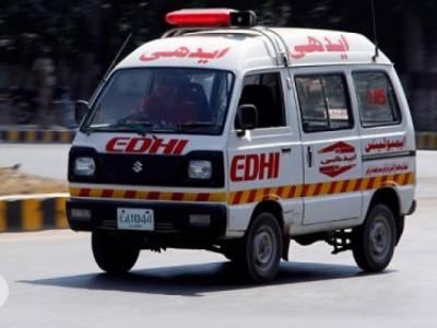 کراچی، مضر صحت کھانا کھانے سے 5 بچے جاں بحق