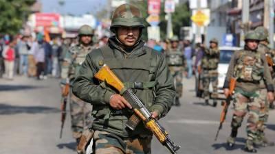 مقبوضہ کشمیر میں بھارتی فوج کے ہاتھوں ایک اور نوجوان شہید