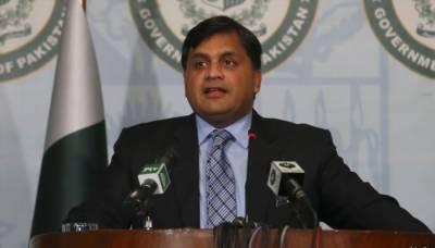 'بھارتی حکومت اور میڈیا کی جنونیت بھارت میں موجود پاکستانیوں کی زندگی کیلئے خطرہ ہے'