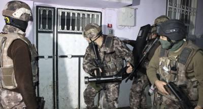 ترکی میں مزید 295 فوجی اہلکاروں کی گرفتاری کا حکم جاری