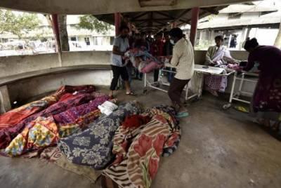 بھارت میں زہریلی شراب پینے کی وجہ سے 84 افراد ہلاک