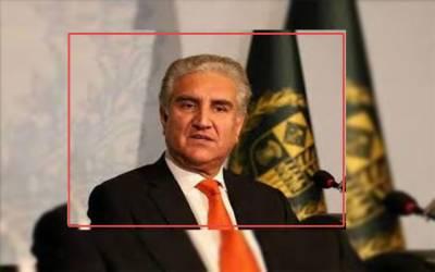 وزیر خارجہ کا انسانی حقوق کمشنر ، سلامتی کونسل کے صدر کو مقبوضہ کشمیر کی صورتحال پر خط