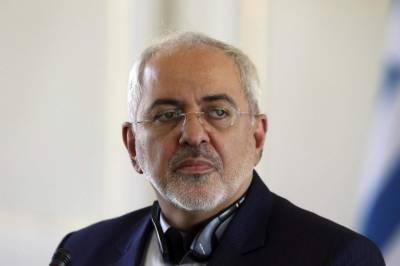 ایرانی وزیر خارجہ جواد ظریف عہدے سے مستعفی ہو گئے