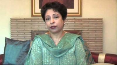 پلوامہ واقعہ کے بعد بھارتی اقدامات سے جنوبی ایشیا کے امن کو سنگین خطرات لاحق ہیں :ملیحہ لودھی
