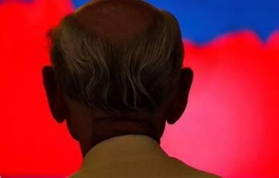 پاکستان میں بزدلانہ حملہ،بھارتی سٹاک مارکیٹ میں شدید مندی کا رجحان