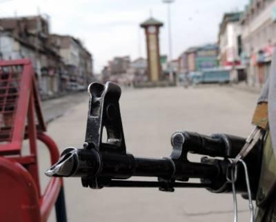 ایل او سی کی خلاف ورزی، مقبوضہ کشمیر سمیت بھارت میں سکیورٹی الرٹ جاری