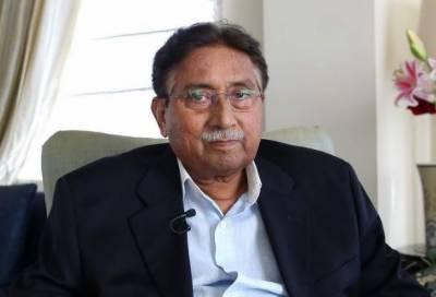 پاکستان آرمی کو اینٹ کا جواب پتھرسے دینا ہوگا، سابق صدر پرویز مشرف