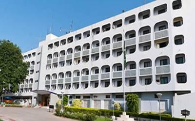 قائم مقام بھارتی ہائی کمشنر کی دفترخارجہ طلبی ، پاکستان کا شدید احتجاج