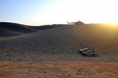 افغان فورسز کا اپنی ہی چوکی پر فضائی حملہ، 9 اہلکار ہلاک