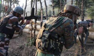 کنٹرول لائن پر کشیدگی، بھارتی گولہ باری سے 4 شہری شہید