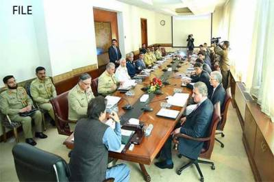 نیشنل کمانڈ اتھارٹی کا اجلاس، بھارت کیخلاف ردعمل پر اطمینان کا اظہار