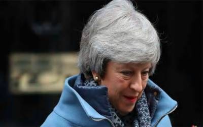 برطانوی وزیراعظم کا پاک بھارت کشیدگی پر تحفظات کا اظہار