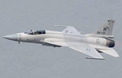 پاکستان نے حملے کے لیے جے ایف تھنڈر اور جدید ترین میزائل استعمال کیا، جاپانی جریدے کا دعویٰ