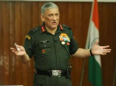 بھارتی افواج کی اہم ترین پریس کانفرنس دو گھنٹے کے لیے ملتوی