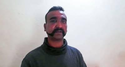 پاکستان آج گرفتار بھارتی پائلٹ کو رہا کرے گا