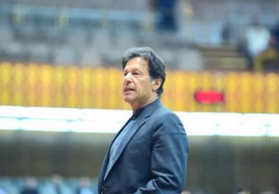 امریکی کامیڈین نے عمران خان کو امن کا نوبل انعام دینے کا مطالبہ کر دیا
