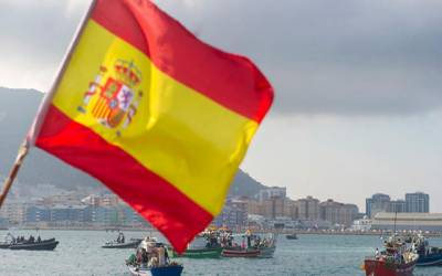سپین کا ملک میں مقیم چار لاکھ برطانوی شہریوں کو رہائشی پرمٹ جاری کرنے کا فیصلہ