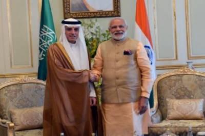 سعودی وزیر خارجہ کے دورہ پاکستان کے شیڈول میں تبدیلی کر دی گئی