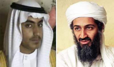 سعودی عرب نے اسامہ بن لادن کے بیٹے کی شہریت منسوخ کر دی