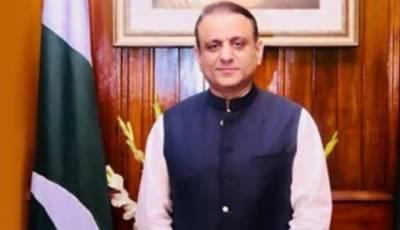 نیب لاہور کا علیم خان کے دفتر پر چھاپہ، اہم ریکارڈ تحویل میں لے لیا
