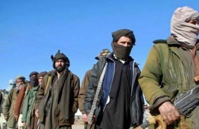طالبان کا افغان فوجی بیس کیمپ پر حملہ، 25 فوجی ہلاک اور 20 جنگجو مارے گئے