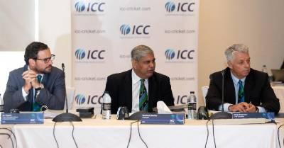 آئی سی سی نے بھی بھارت کو منہ نہ لگایا،پاکستان کو ورلڈ کپ سے باہر کرنے کی کوشش ناکام